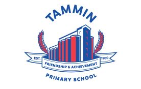 Tammin Primary School Logo